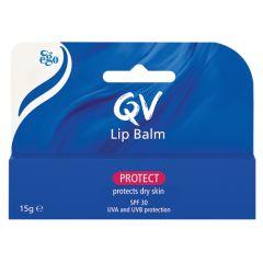 EGO QV LIP BALM PROTECT 15G
