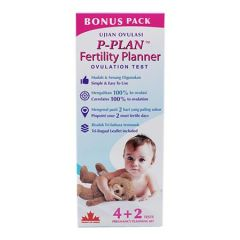 P-PLAN FERTILITY PLANNER 4S