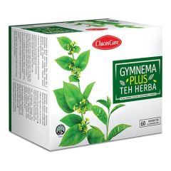 CLUCOSCARE GYMNEMA PLUS TEA SACHET 2.5G x 60S
