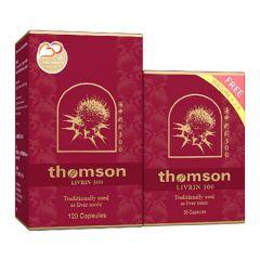 THOMSON LIVRIN 300 120C + 30C