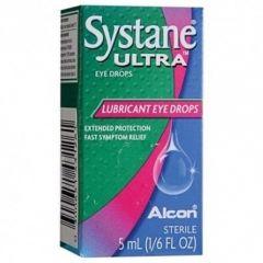 SYSTANE ULTRA EYE DROPS 5ML
