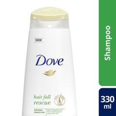 DOVE HAIR FALL RESCUE SHAMPOO 330ML