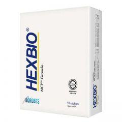 Hexbio MCP Granule 3g x 10sachets