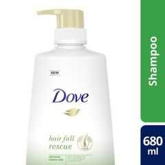 DOVE HAIR FALL RESCUE SHAMPOO 680ML