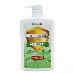 CARING ANTIBACTERIAL BODY WASH FRESH 1000ML