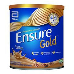 ENSURE GOLD (HMB) COFFEE 400G