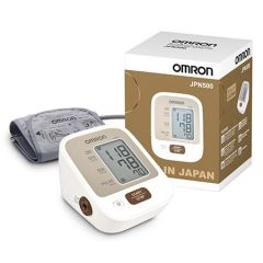 OMRON AUTOMATIC PRESSURE MONITOR JPN500