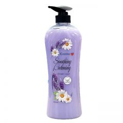 CARING SOOTHING CALMING SHOWER CREAM 1000ML