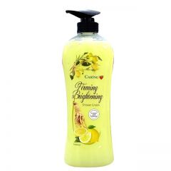 CARING FIRMING BRIGHTENING SHOWER CREAM 1000ML