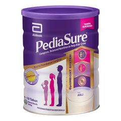 PEDIASURE COMPLETE OPTIHEIGHT ORIGINAL 850G