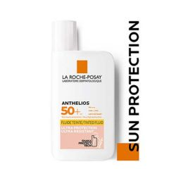 LA ROCHE POSAY ANTHELIOS INVISIBLE TINTED SPF50+ NON-PERFUMED SUNSCREEN 50ML