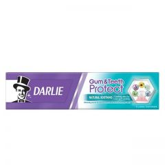 DARLIE GUM&TEETH PROTECT NATURAL SOOTHING TOOTHPASTE 140G