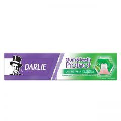 DARLIE GUM&TEETH PROTECT LASTING FRESH TOOTHPASTE 140G