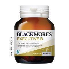 BLACKMORES EXECUTIVE B TABLET 30S