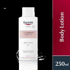 EUCERIN ULTRA WHITE+ SPOTLESS BODY LOTION SPF7 250ML