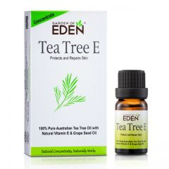 GARDEN OF EDEN TEA TREE E SERUM 10ML