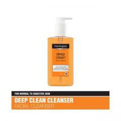 NEUTROGENA DEEP CLEAN CLEANSER 150ML