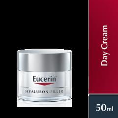 EUCERIN HYALURON FILLER DAY CREAM ANTI-AGE SPF15 50ML