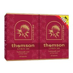 THOMSON LIVRIN 300 30S + 30S