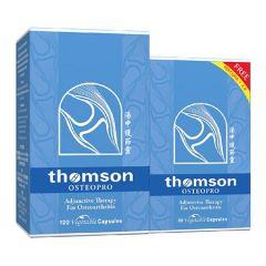 THOMSON OSTEOPRO  300MG 120S + 30S