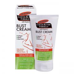 PALMERS COCOA BUTTER BUST FIRMING CREAM 125G