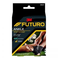 FUTURO SPORT ANKLE SUPPORT ADJUSTABLE 09037