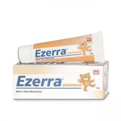 EZERRA OINTMENT FOR DRY AND IRRITATED SKIN 25G