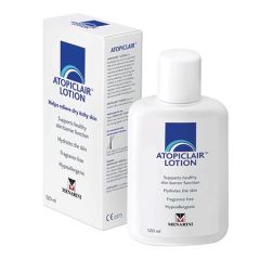 ATOPICLAIR NONSTEROIDAL CREAM FOR ECZEMA AND PSORIASIS 120ML