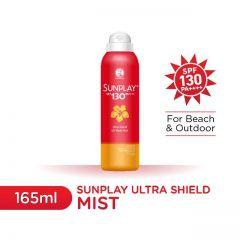 SUNPLAY UV BODY MIST SPF130 PA++++ 165ML