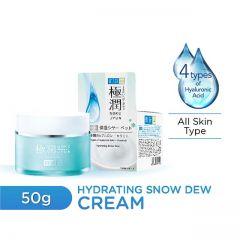 HADA LABO HYDRATING SNOW DEW 50GM