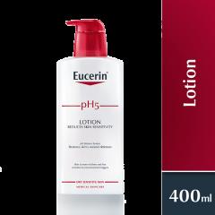 EUCERIN PH5 SKIN PROTECTION LOTION SENSITIVE SKIN 400ML