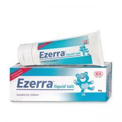 EZERRA LIQUID TALC LOTION FOR PRICKLY HEAT 50G