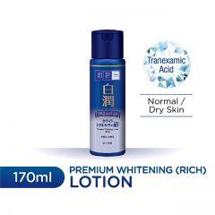 HADA LABO PREMIUM WHITENING LOTION RICH 170ML