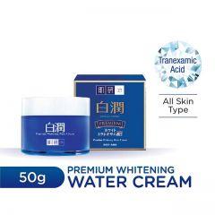 HADA LABO PREMIUM WHITENING WATER CREAM 50G