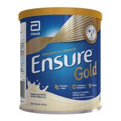 ENSURE GOLD COMPLETE NUTRITION VANILLA 400G