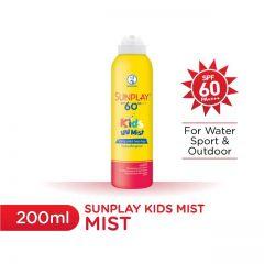 SUNPLAY KIDS UV MIST SPF60 200ML