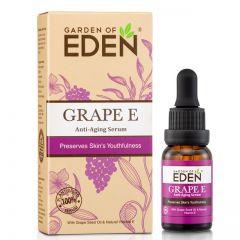 GARDEN OF EDEN GRAPE E 15ML