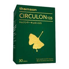 THOMSON CIRCULON 125MG 6S X 5
