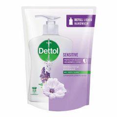 DETTOL HAND WASH REFILL SENSITIVE 225ML