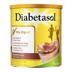 DIABETASOL CHOCOLATE 360G