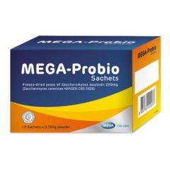 BiO-LiFE MEGA-PROBIO SACHET 10S