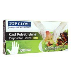 TOP GLOVE CPE GLOVE M 100S