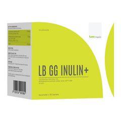 LANG BRAGMAN LB GG INULIN+ 30S