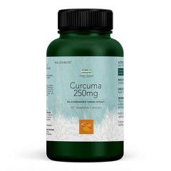 GREEN TAMERA CURCUMA 60S