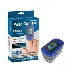 CHOICEMMED PULSE OXIMETER MD300C2