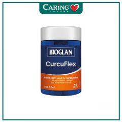 BIOGLAN CURCUFLEX 60S