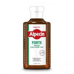 ALPECIN SCALP CARE FORTE INTENSIVE TONIC 200ML