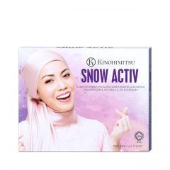 KINOHIMITSU SNOW ACTIV 5GX15S