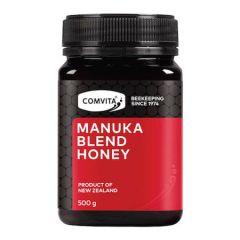 COMVITA MANUKA BLEND HONEY 500G