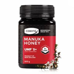 COMVITA MANUKA HONEY UMF 5+ 500G